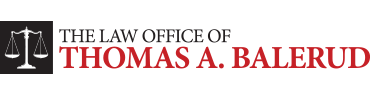 Law Office of Thomas A. Balerud logo